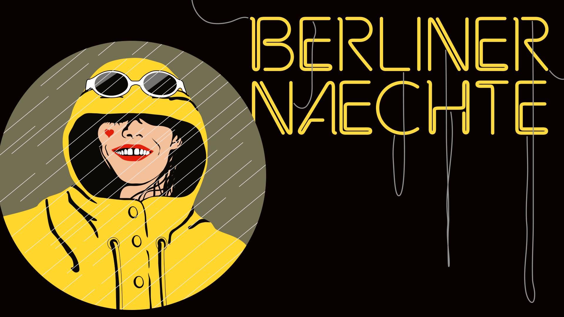 Berliner Naechte w/ Mat Joe & Pauli Pocket